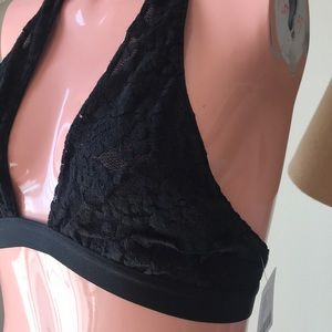 611bc03e53f80b Urban Outfitters Intimates   Sleepwear - UO Out From Under Suki Convertible  Halter Top Bra